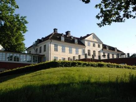 Hotell Stjarnholmsslott Hotel