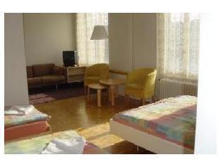 Tourist Hotel Luzern - Guest Room
