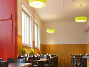 Tourist Hotel Luzern - Restaurant