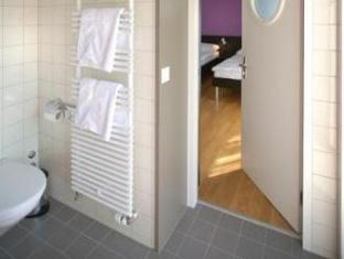 Tourist Hotel Luzern - Bathroom