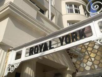 Royal York Hotel Brighton and Hove