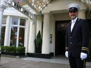 Royal York Hotel Brighton and Hove - Entrance