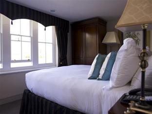 Royal York Hotel Brighton and Hove - Standard Double Room