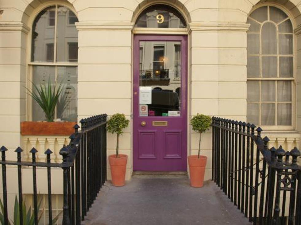 The Oriental - Guest House - Brighton and Hove