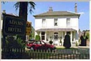 The Adams Hotel