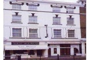Richmond Park Hotel Ltd