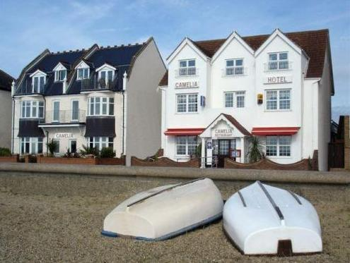 Camelia Hotel Southend-on-Sea