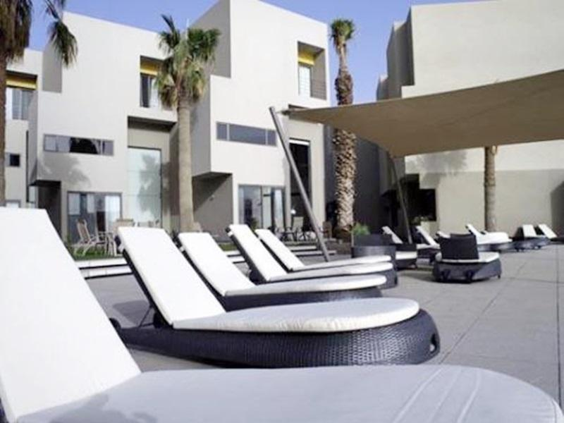 The Sealoft Boutique Chalets - Hotels and Accommodation in Bahrain, Middle East