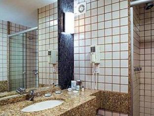 Mercure Brasilia Eixo Hotel Brasilia - Bathroom