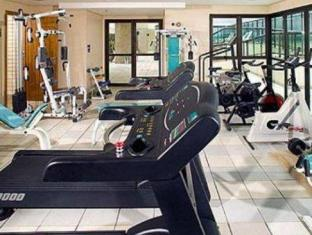 Mercure Brasilia Eixo Hotel Brasilia - Fitness Room