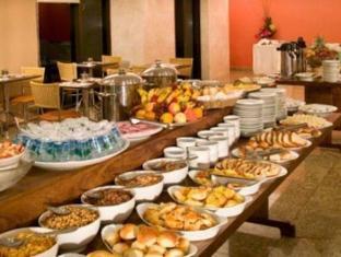Mercure Brasilia Eixo Hotel Brasilia - Buffet