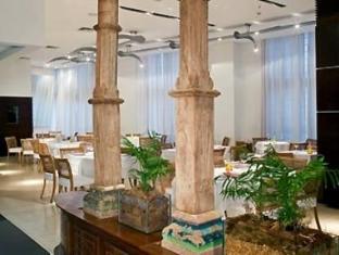 Mercure Brasilia Eixo Hotel Brasilia - Restaurant