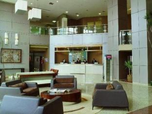 Mercure Brasilia Eixo Hotel Brasilia - Lobby