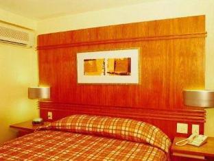 Mercure Brasilia Eixo Hotel Brasilia - Guest Room