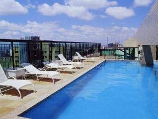 Mercure Brasilia Eixo Hotel Brasilia - Swimming Pool