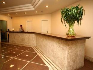 Contemporaneo Flat Service Hotel Sao Paulo - Reception