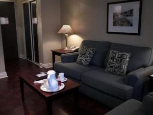 Town Inn Furnished Suites טורנטו - סוויטה