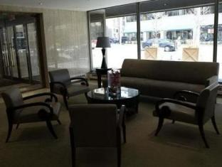 Town Inn Furnished Suites टोरंटो (ON) - लॉबी