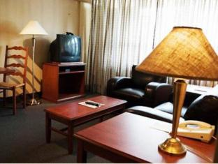 Town Inn Furnished Suites Toronto (ON) - Suite Room