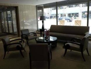 Town Inn Furnished Suites Toronto - Lobi