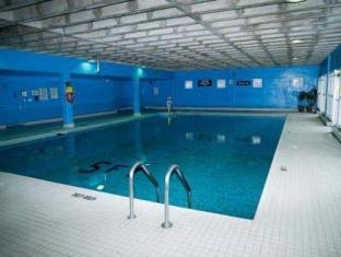 Town Inn Furnished Suites Toronto (ON) - Swimming pool