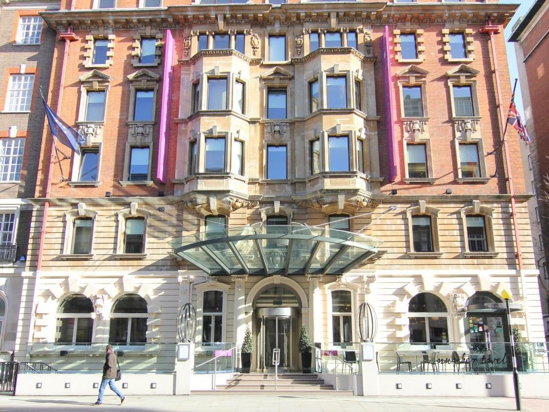 Ambassadors Bloomsbury Hotel