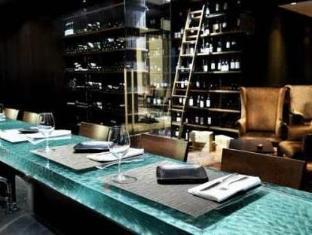 Auberge Vancouver Hotel Vancouver (BC) - Pub/Lounge