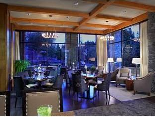 Oswego Hotel Victoria (BC) - Predvorje
