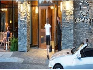 Oswego Hotel Victoria (BC) - Eksterijer hotela
