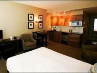 Oswego Hotel Victoria (BC) - Apartman