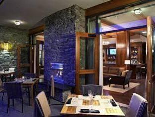 Oswego Hotel Victoria (BC) - Pub/salon