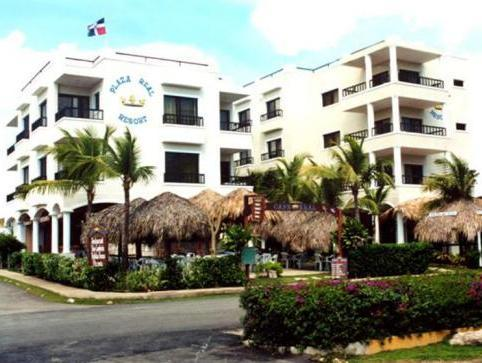 Plaza Real Resort - Hotels and Accommodation in Dominican Republic, Central America And Caribbean