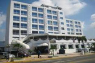 Napolitano Hotel & Casino in Santo Domingo