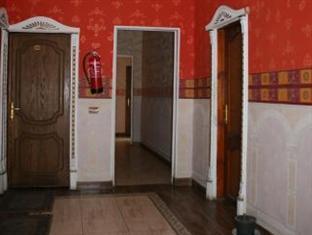 Pharaohs Palace Hotel Kairó - A szálloda belülről