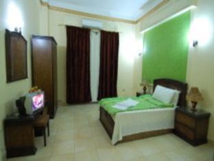 Pharaohs Palace Hotel Kairó - Vendégszoba