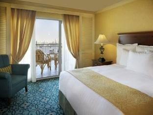 Cairo Marriott Hotel & Omar Khayyam Casino - Room type photo