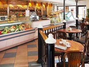 Cairo Marriott Hotel & Omar Khayyam Casino Cairo - Marriott Bakery