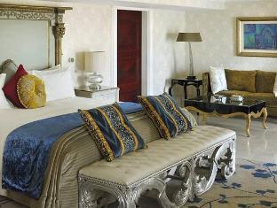 Cairo Marriott Hotel & Omar Khayyam Casino Cairo - Suite Room