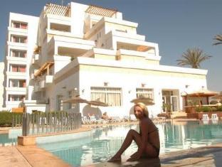 Residence Intouriste Agadir - Swimmingpool