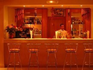 Residence Intouriste Agadir - Pub/Lounge