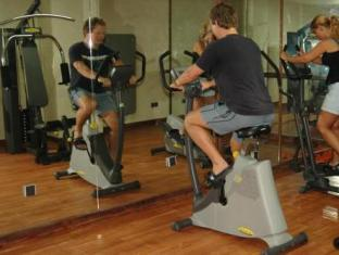 Residence Intouriste Agadir - Fitnessrum