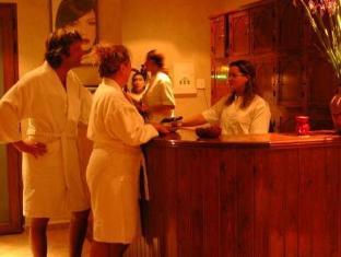 Residence Intouriste Agadir - Spa