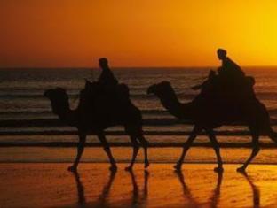 Residence Intouriste Agadir - Omgivelser