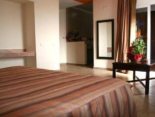 Residence Intouriste Agadir - Gæsteværelse