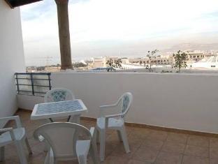 Residence Intouriste Agadir - Altan/Terrasse