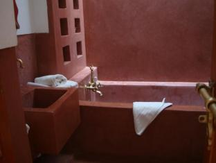 Dar Ressam Hotel Marrakech - Bathroom