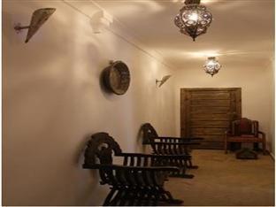 فندق رياض نرجا مراكش - مدخل