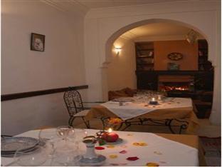 فندق رياض نرجا مراكش - المطعم