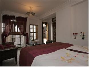 فندق رياض نرجا مراكش - جناح
