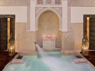 Angsana Riads Collection Hotel Morocco Marrakech - Spa